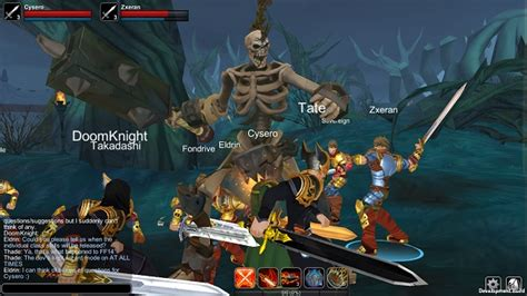 Adventurequest 3d Review And Adventurequest 3d Review And Mmobomb