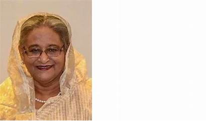 Hasina Sheikh Bangladeshi Minister Prime Assassinate Sheik