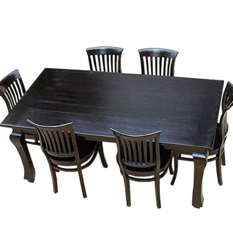 kansas city solid wood kitchen dining table  school