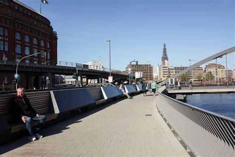 Hadid Hamburg by Elbtreppen Hamburg By Zaha Hadid Eud
