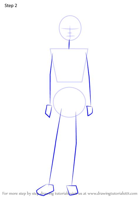 learn   draw denki kaminarimon  naruto naruto