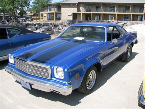Chevrolet Malibu 1974 Review, Amazing Pictures And Images