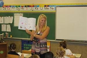 St. Hilary School   About Our First Grade Teachers