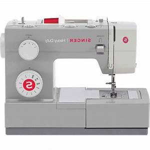 New Singer 4411 Heavy Duty Sewing Machine Industrial