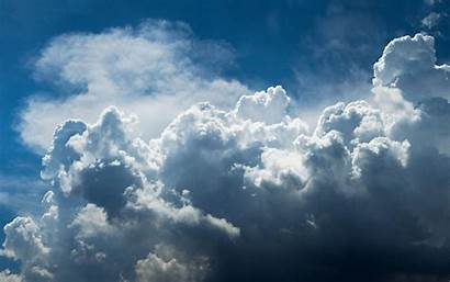 Clouds Wallpapers Fluffy