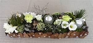 Art Floral Centre De Table Noel : masavate fleurie page 30 dites le avec des fleurs ~ Melissatoandfro.com Idées de Décoration