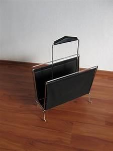 Möbel 60er 70er : 70er zeitungsst nder vintage m bel spiegel 50er 60er 70er wohnkultur requisiten ~ Markanthonyermac.com Haus und Dekorationen