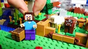 Vidéos De Lego : v deos de juguetes lego minecraft para ni os con adrian youtube ~ Medecine-chirurgie-esthetiques.com Avis de Voitures