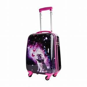 Resväskor med mönster
