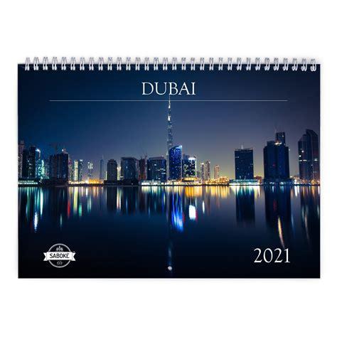 dubai  calendar