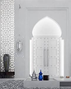 1000 idees sur le theme lanternes marocaines sur pinterest With ordinary entree de maison design 9 salon moderne oriental dinspiration marocaine