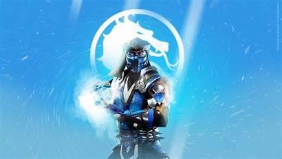 Mortal Kombat Zero Sub Wallpapers 4k Background