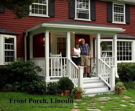 oconnorhomesinccom minimalist front porch ideas  colonial homes bibserver org