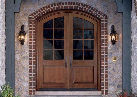 steel fiberglass wood doors foxworth galbraith