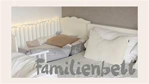 Ikea Kinderbett Matratze : ikea hensvik zum beistellbett umbauen aktuelle schlafsituation familienbett youtube ~ Orissabook.com Haus und Dekorationen