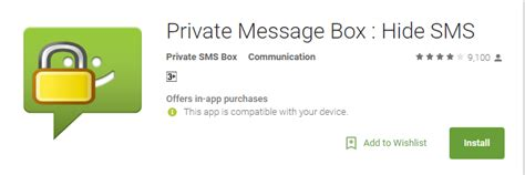 best apps to hide text messages on android best android app hide text messages