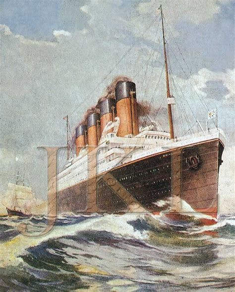 100 sinking of the hmhs britannic four stackers of
