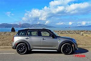 Mini Countryman S : 2018 mini cooper s e countryman all4 a not so mini hybrid review the fast lane car ~ Melissatoandfro.com Idées de Décoration