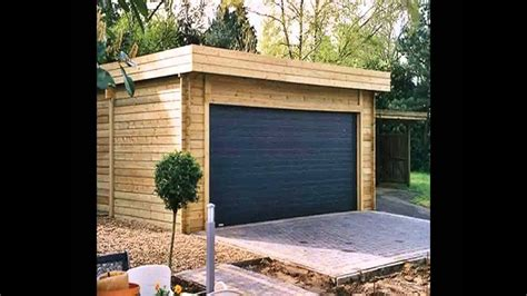 Design Garage Garagen Als Schmuckstuecke by New Car Garage Designs Ideas