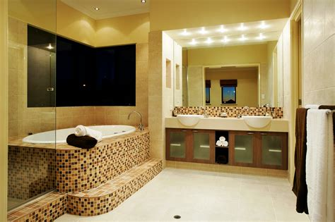Top 10 Stylish Bathroom Design Ideas