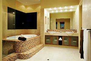 Top 10 stylish bathroom design ideas for Bathroom interior design ideas