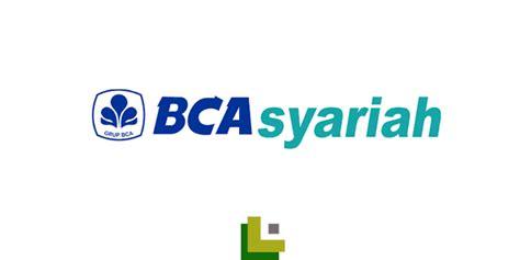 lowongan kerja bank bca syariah development program