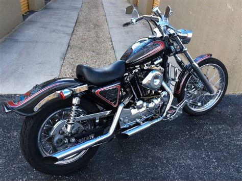 1979 Harley-davidson For Sale 118 Used Motorcycles From 9