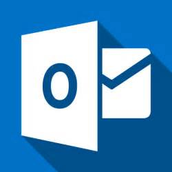 Microsoft Outlook Mail Icon