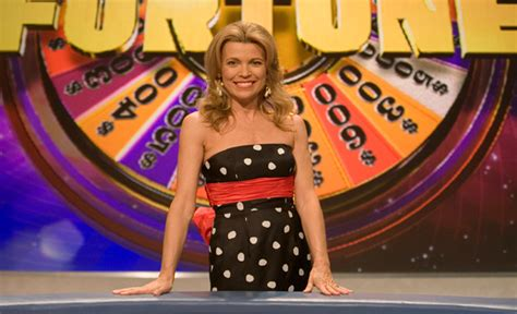 vanna white fired  wheel  fortune  roulette