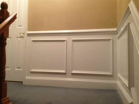 Modern Wainscoting Panels by Grey Flooring Design Plus Creative Wainscoting Ideas Mixed