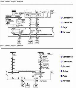 9 Best Images Of 2003 Ford Explorer Cooling System Diagram