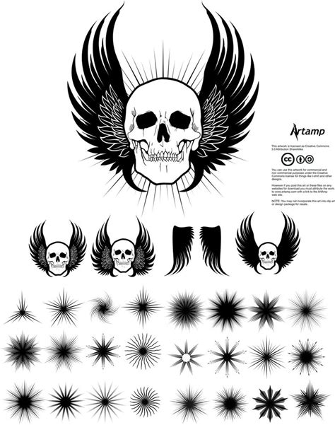 free clipart downloads free clip pack by art on deviantart