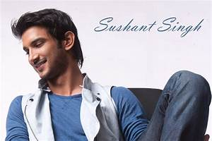 Sushant Singh Rajput Latest HD Wallpaper & Images