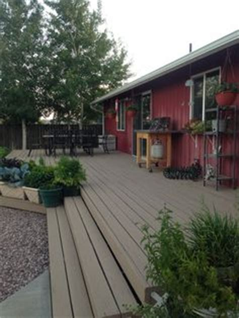 images  patio  deck  pinterest behr