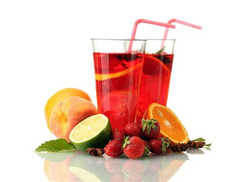 pictures lime juice orange fruit peaches strawberry