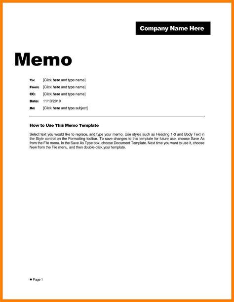 Business Memo Format Template by Internal Memo Template Portablegasgrillweber