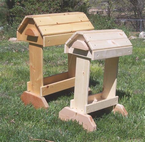 wood work     wooden saddle rack   build