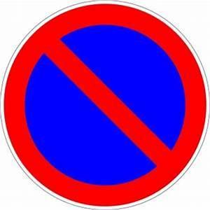 Panneau Interdit De Stationner : panneau stationnement interdit achat vente panneau ~ Dailycaller-alerts.com Idées de Décoration