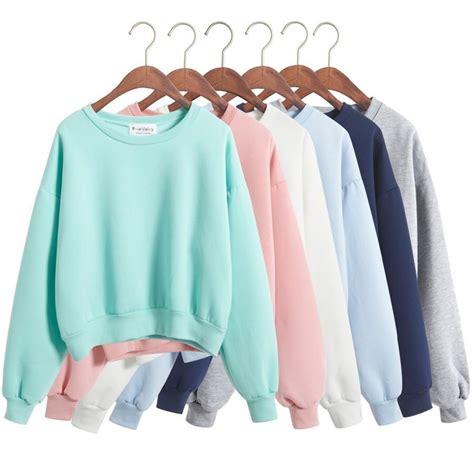 light blue denim jacket womens kawaii crop top hoodie women fall 2015 new fashion korean