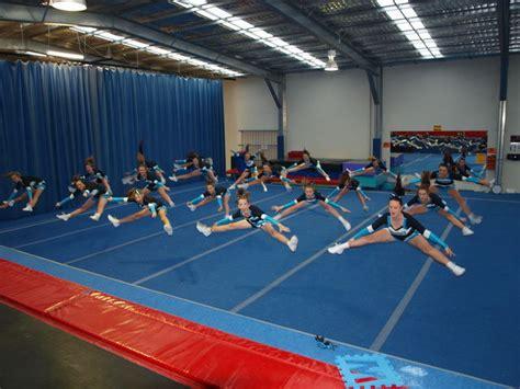 cheer geelong cheerleading hip hop gym