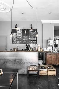 Industrial Style Shop : best 25 industrial coffee shop ideas only on pinterest coffee shop bar coffee shop counter ~ Frokenaadalensverden.com Haus und Dekorationen