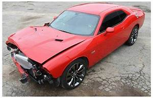 2014 Dodge Challenger Srt8 6 4 Owners Manual Literature