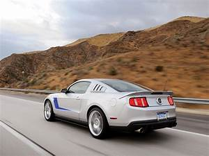 2010 Roush 427R Mustang Specs, Speed & Engine Review