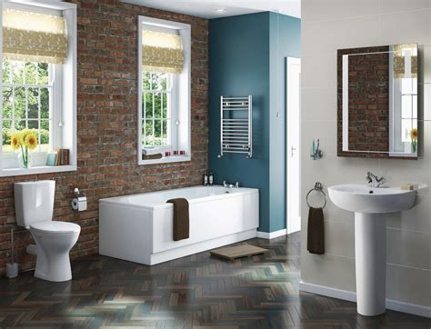 Remodel Ideas For Small Bathrooms Moods Senator No Doubt About It The Senator Range From Mo Flickr