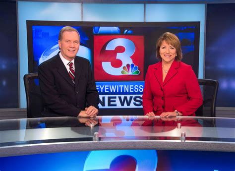 Tennessee's longest running news anchor team: David and ...