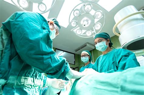 picture surgery doctor medicine operation