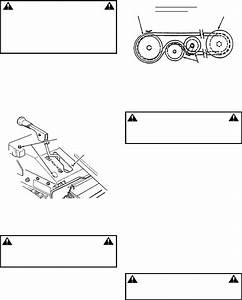 Page 13 Of Snapper Lawn Mower 3314518bve User Guide