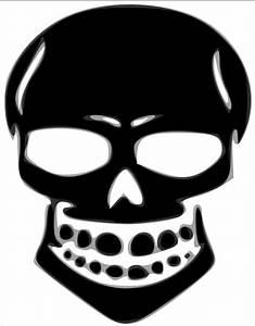 skull grin evil - /holiday/halloween/skull/more_skulls ...