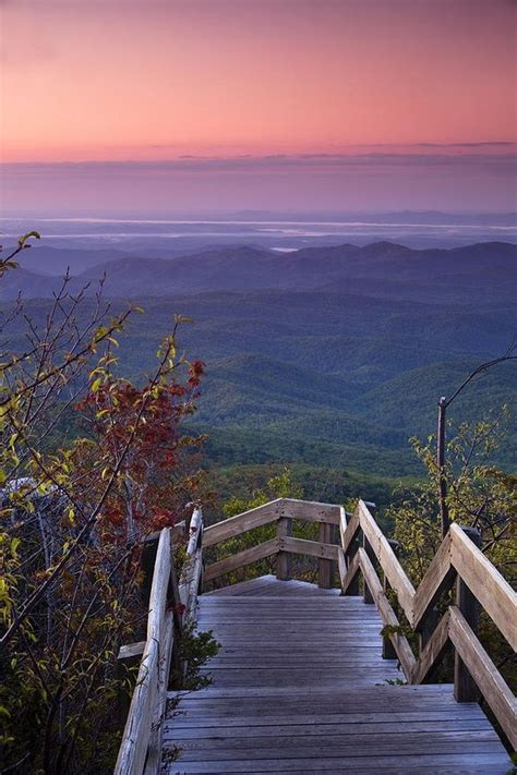 Ridge Lisd by Blue Ridge Mountains Carolina Us One More On My