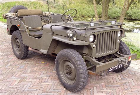 wwii jeep willys willys jeep cars models